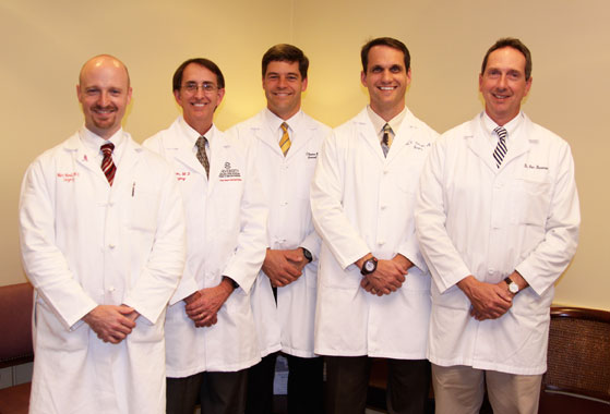 Surgeons - Augusta Surgical Group